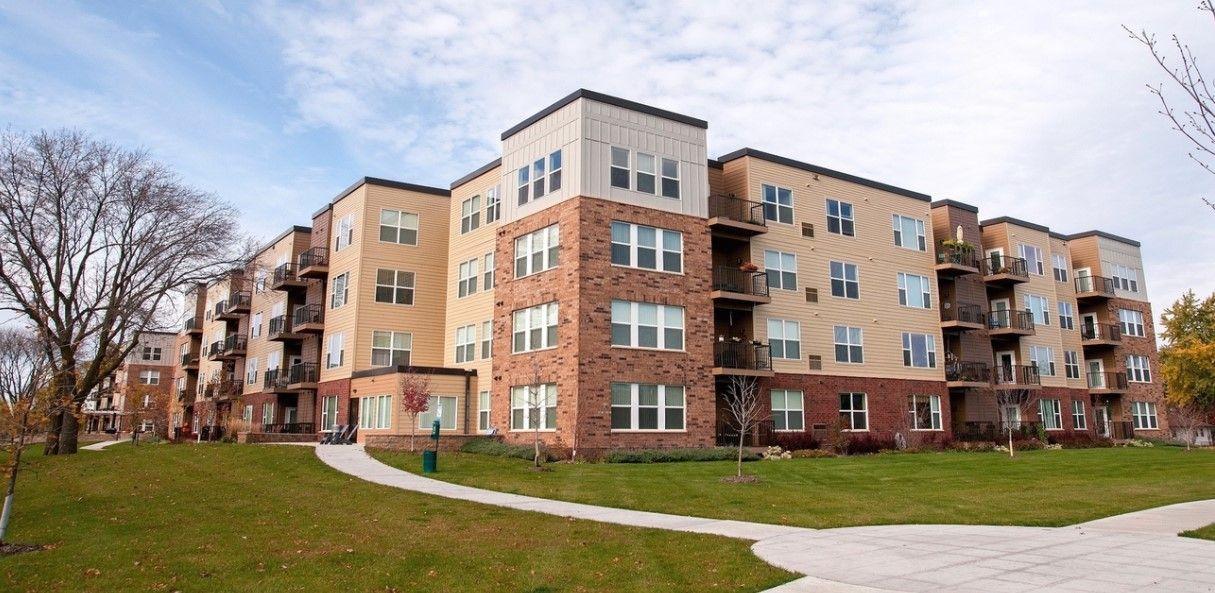 Low Income Senior Apartments For Rent | Senior apartments ...