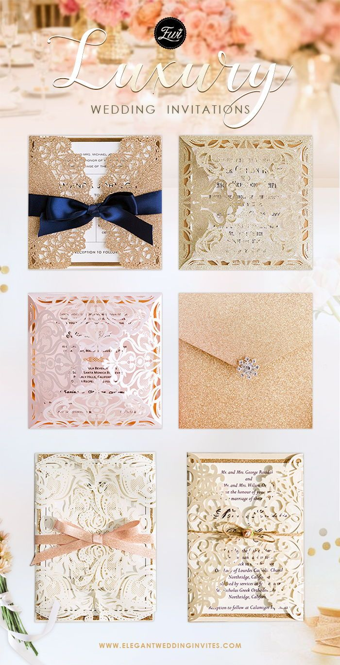6290289df172 Glowing in Gold- Glittery Gold Laser Cut Wrap with Vellum Belly Band ...