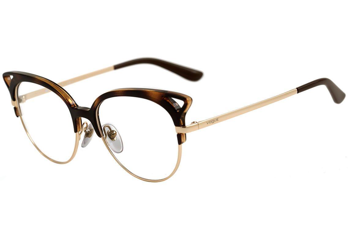 Oculos De Grau Vogue Vo 5138 Oculos De Grau Vogue Dicas De Estilo