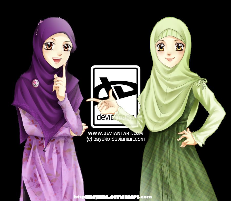 Épinglé sur Muslim anime