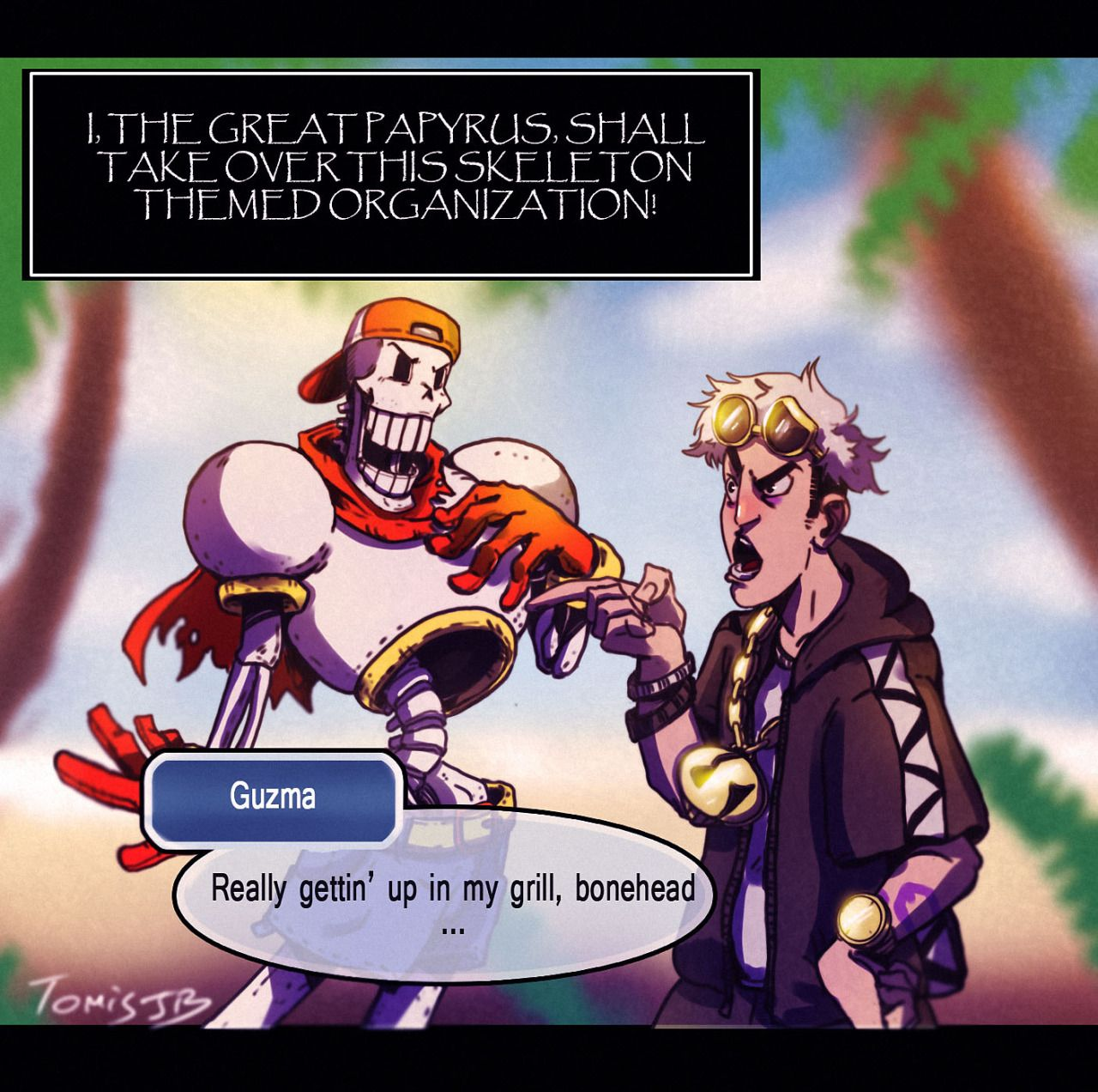 Pin by Geekazoid 2.0 on O Crossover Tomi, Anime
