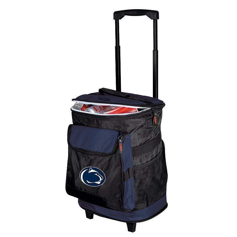 Penn State Nittany Lions Rolling Cooler, Multicolor