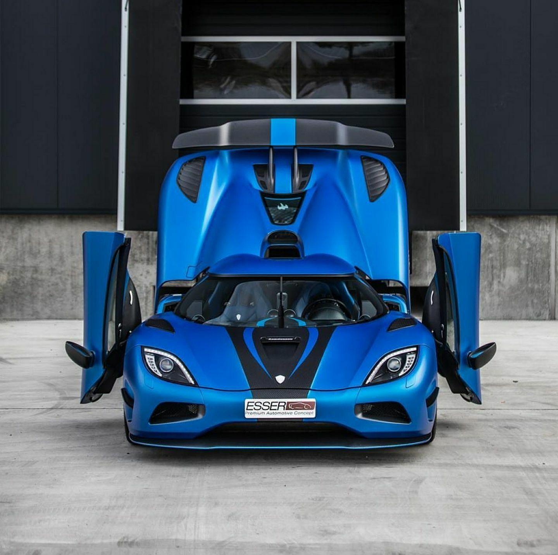 Koenigsegg Truck: Dream Cars Lamborghini, Super