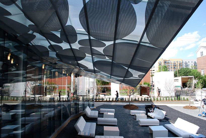 brooks + scarpa contemporary art museum raleigh Art