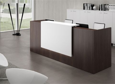 Office Reception Desks Counters Calibre Furniture Modern
