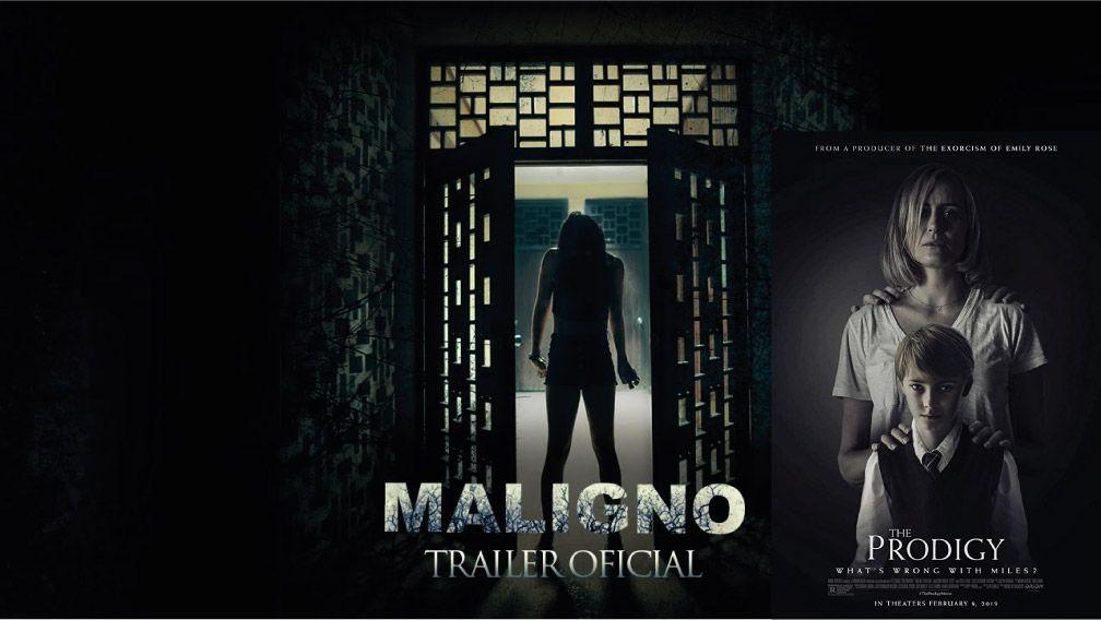 Maligno Hd 1080p Pelicula Completa Con Imagenes Peliculas
