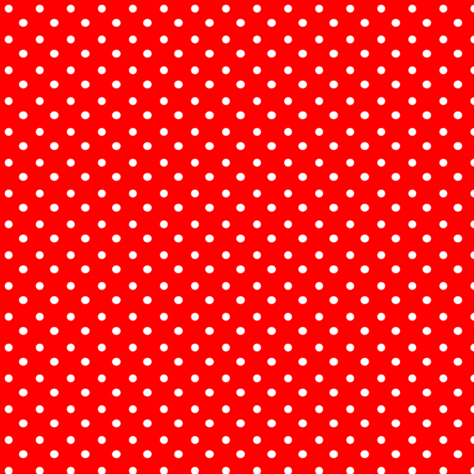 red and white small - photo #10