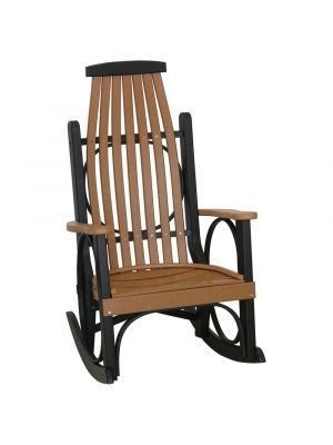 Groovy Amish Poly Grandpas Porch Rocker In 2019 Farm Houses Pdpeps Interior Chair Design Pdpepsorg