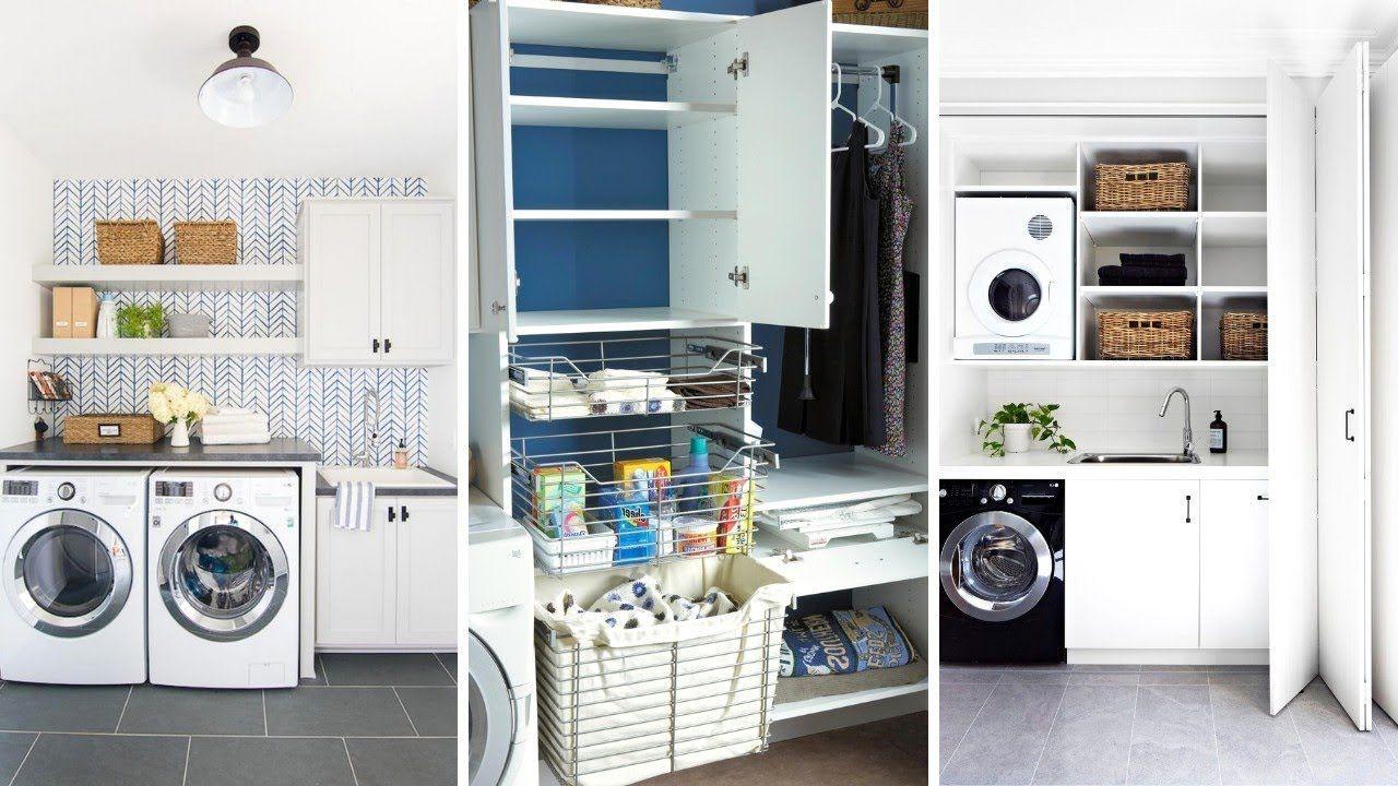 50 Laundry Room Storage Solutions Ikea Laundry Room Storage