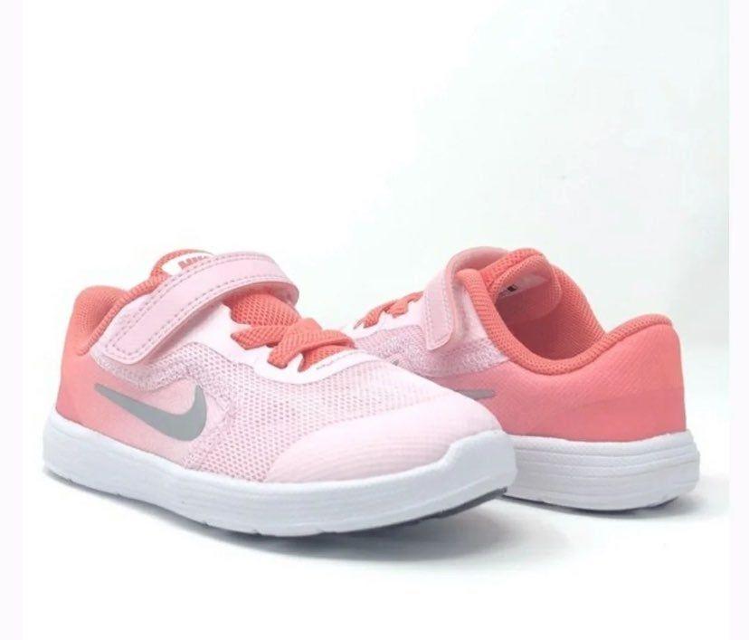 Toddler shoes, Nike, Nike revolution 3