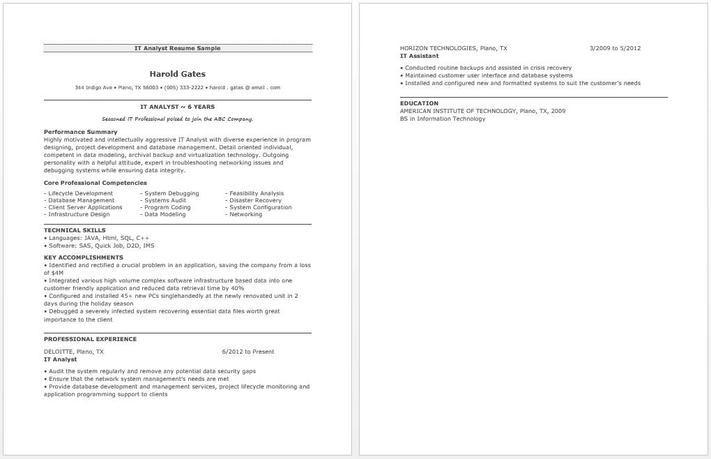21+ Call center analyst skills resume Examples