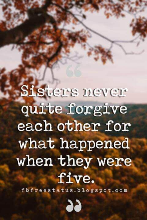 inspirational sister quotes and sayings with images sisters quotes