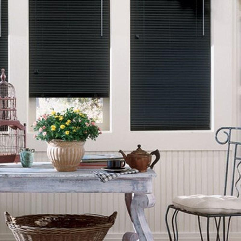 Customiser 1 In Mini Blind Homedepot Com In 2020 Mini Blinds Blinds Aluminum Blinds