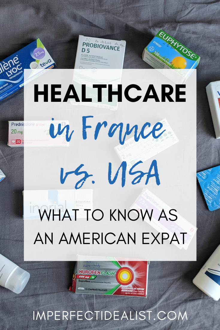 A Guide To Healthcare In France For American Expats En 2020