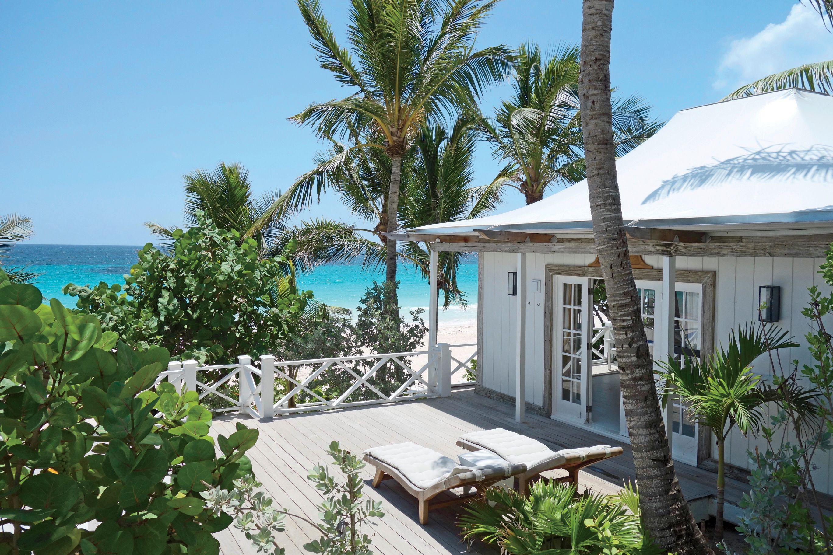 Do the Bahamasu0027 Out Islands in high
