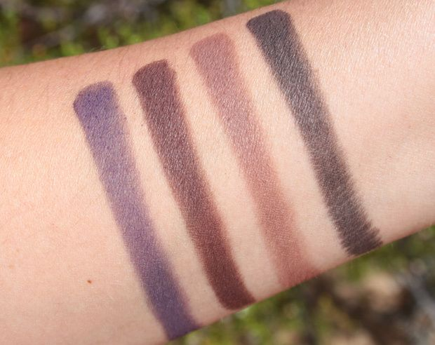 Naturally Pretty Essentials Matte Luxe Transforming Eyeshadow Palette by IT Cosmetics #11