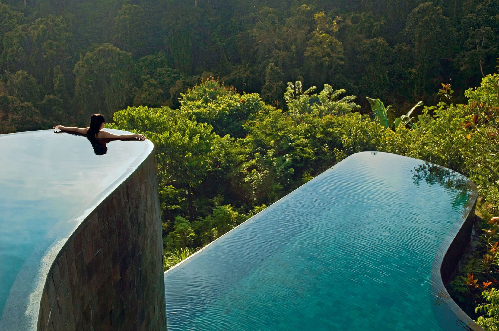10 Bali Infinity Pools You Need To See To Believe Ubud Hanging