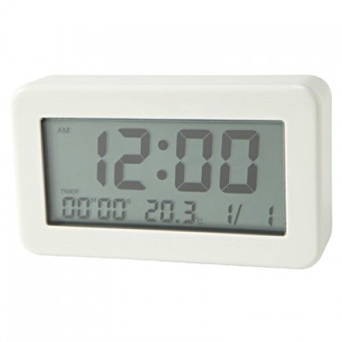 Merveilleux Digital Bath Clock