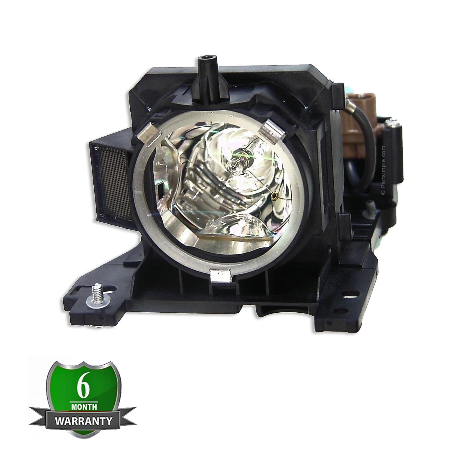 OEM CPX301LAMP Replacement Lamp with Original Osram