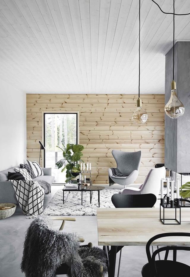 Scandinavian Design Scandinavian Interior That Will Elevate Your Home Interior Design This Winter Www Del Interior Design House Design Interior Architecture