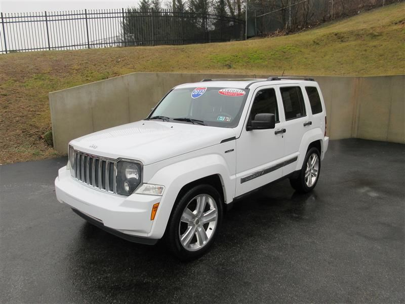 2012 Jeep Liberty Limited Jet Edition 4x4 For Sale In West Chester Pa John L Smith Inc In 2020 Jeep Liberty 2012 Jeep Jeep