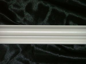 Kraftmaid Painted Finishes Small Cove Light Rail Molding