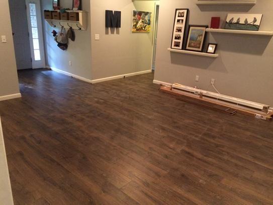 Pergo antique maple laminate flooring floor matttroy for Pergo outlast flooring