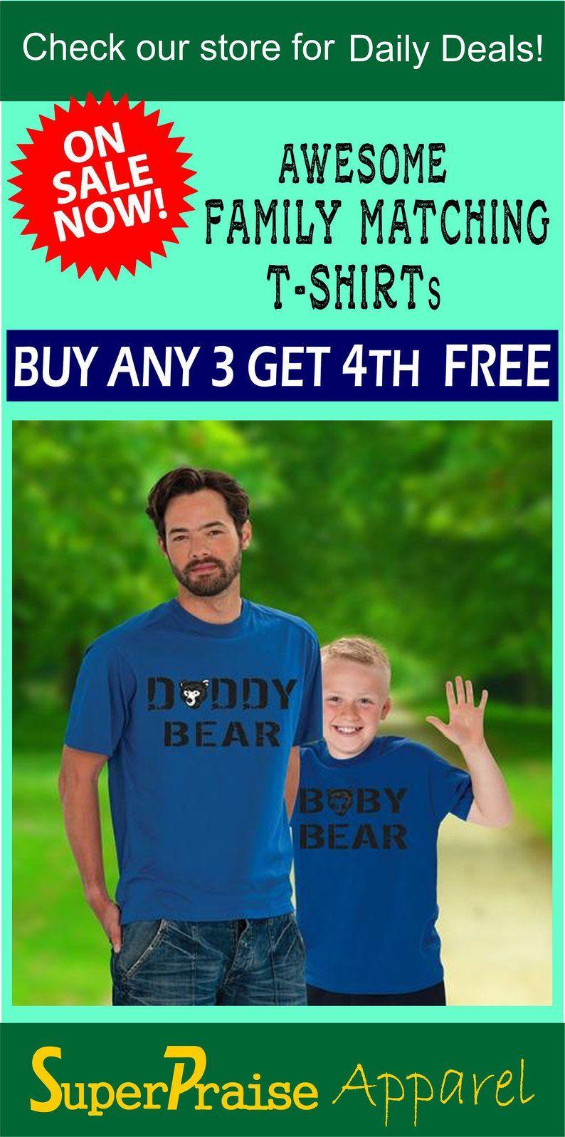 7b8f869fd4c Father Son Matching Shirts Dad Son Shirt Daddy Daughter Shirt Daddy ...