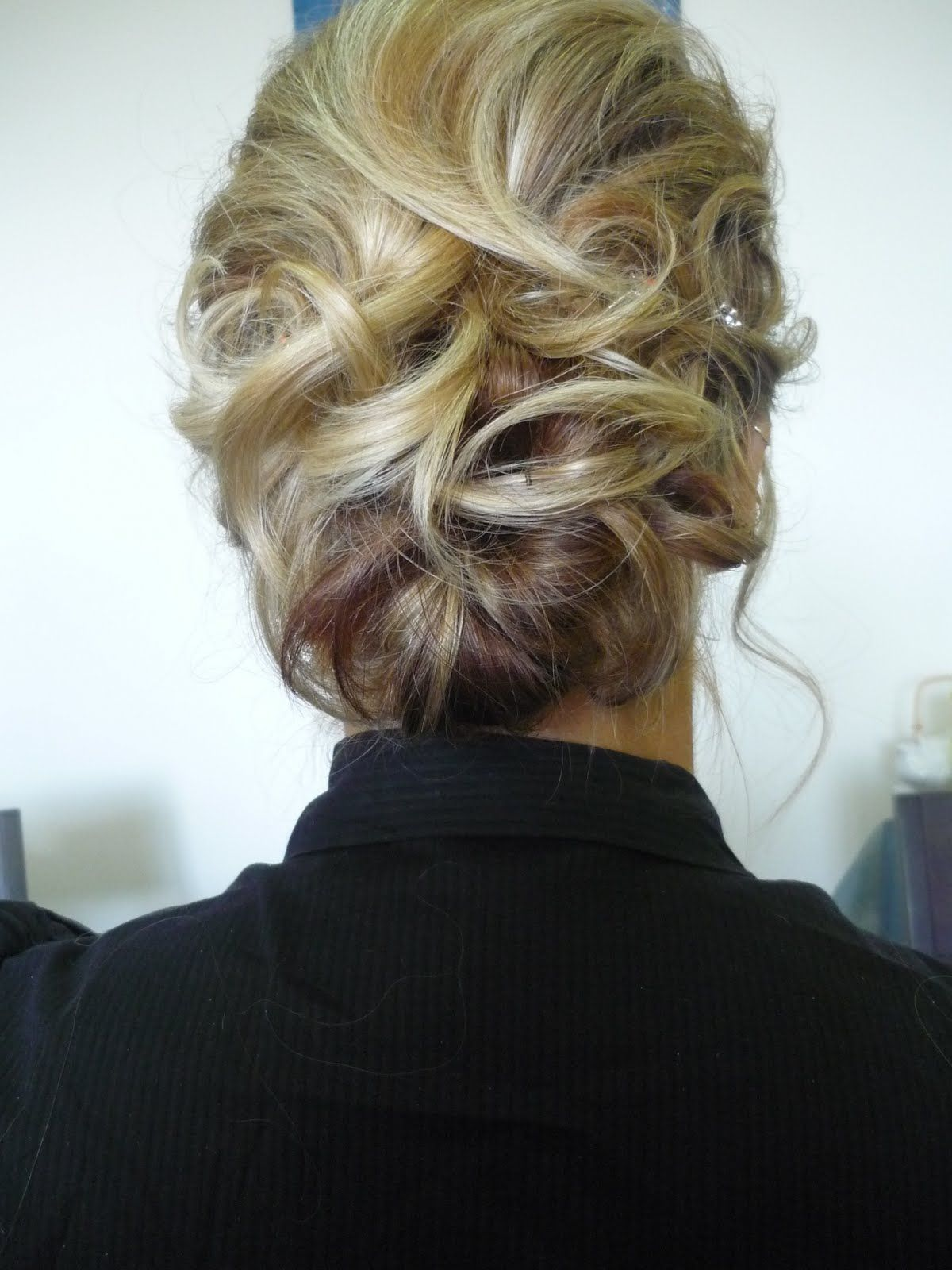 Messy updos home ue messy hairstyles ue messy bun hairstyles