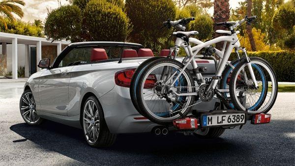 Pro 2 0 Rear Bike Rack