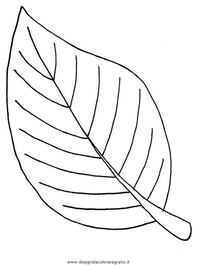 Printable Leaf | natura/autunno/natura_autunno_foglie_42.JPG | odds ...