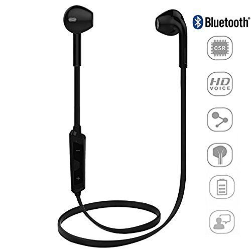 Ipeli Wireless Bluetooth 4 1 Earphones Headphone For Daily Use Headset With Mic Hands Free Calling For Iphone S Earbuds Wireless Bluetooth Stereo Headphones