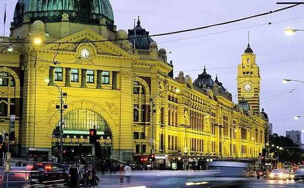 Travel Inspiration for Australia - Melbourne city break guide