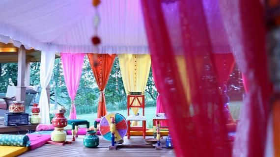 PlanningWale Is The Best Wedding Planners In Delhi India We Have Amazing Ideas To