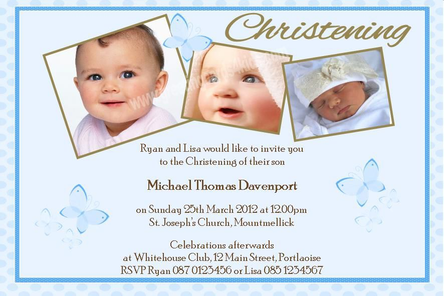 The Astounding Blank Baptismal Invitation For Baby Girl Digital