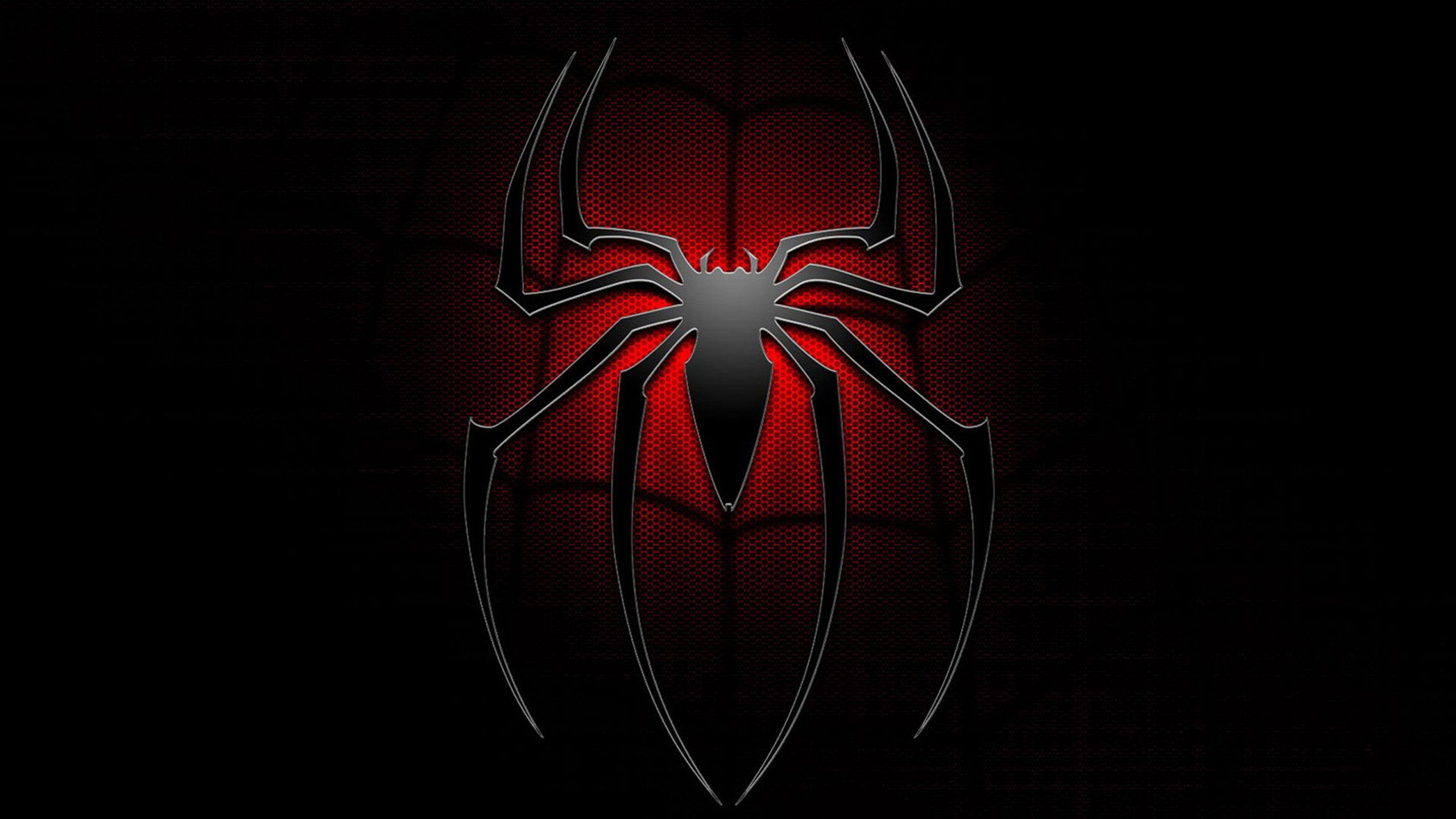 spiderman logo background wallpaper hd for desktop