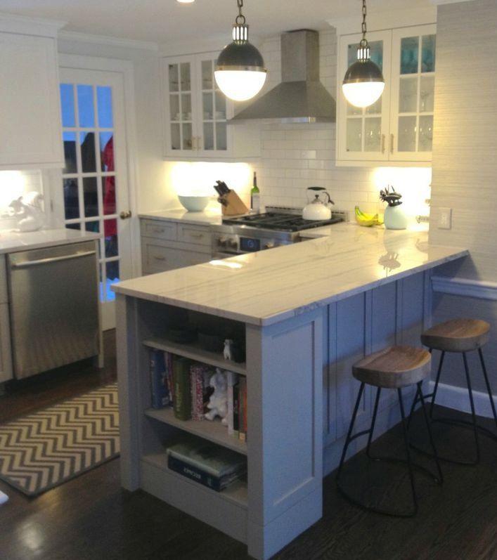 Kleine Küche Dekoration Ideen