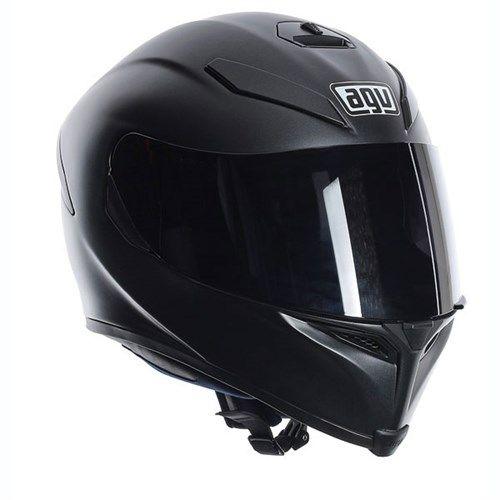 Agv K5 Helmet Matte Black Motorcycle Helmets Helmet Motorcycle