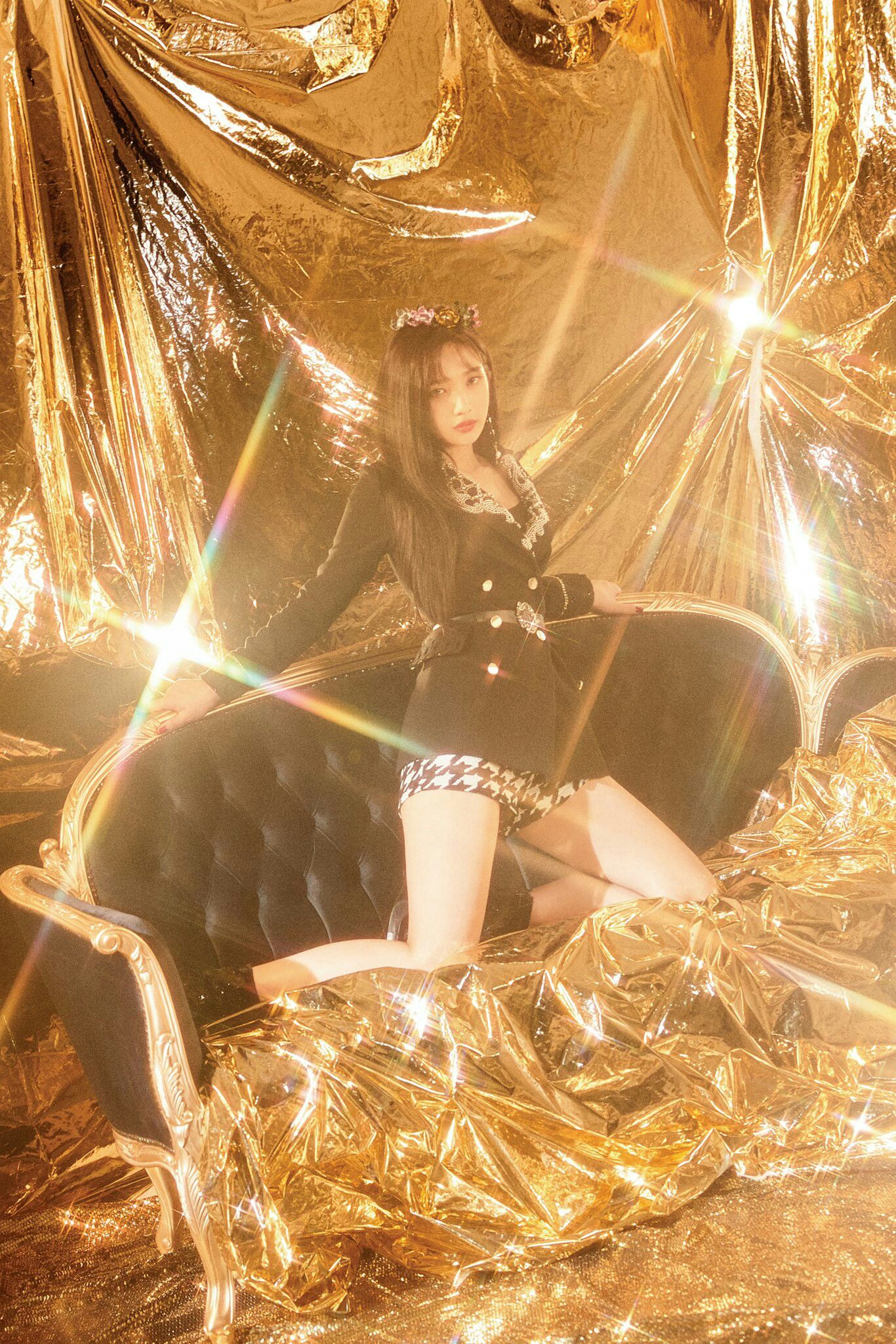 Red Velvet  The 5Th Mini Album Rbbreally Bad Boy -7953
