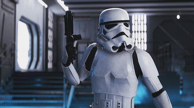 Battlefront Captures On Instagram Battlefront Ii Starwars Battlefront Starwarsbattlefront Game Star Wars Battlefront Star Wars Images Galactic Empire