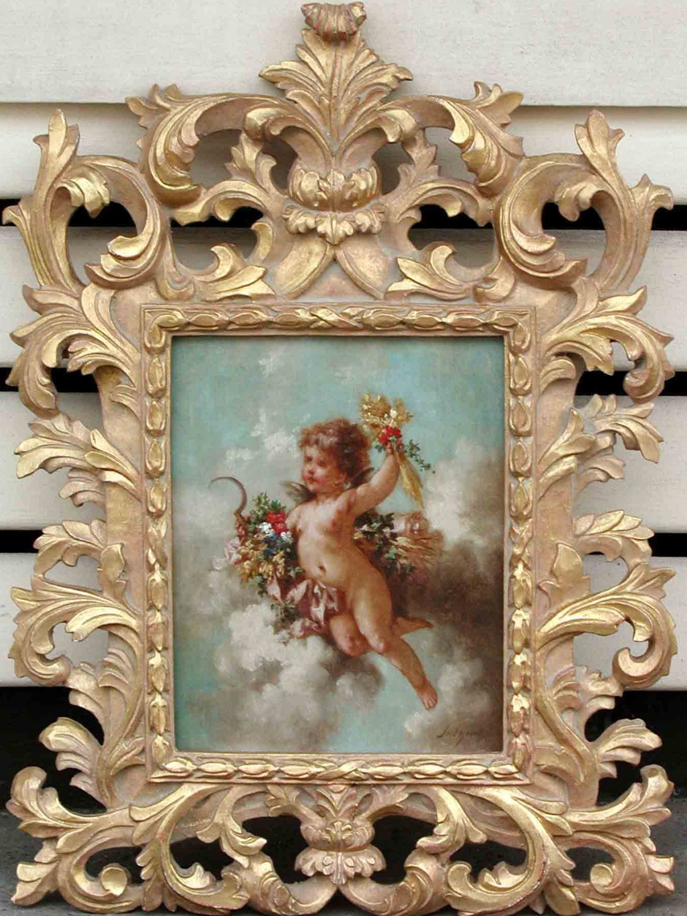 Pin by ROSY GUTIERREZ on Interior design | Antique mirror ...