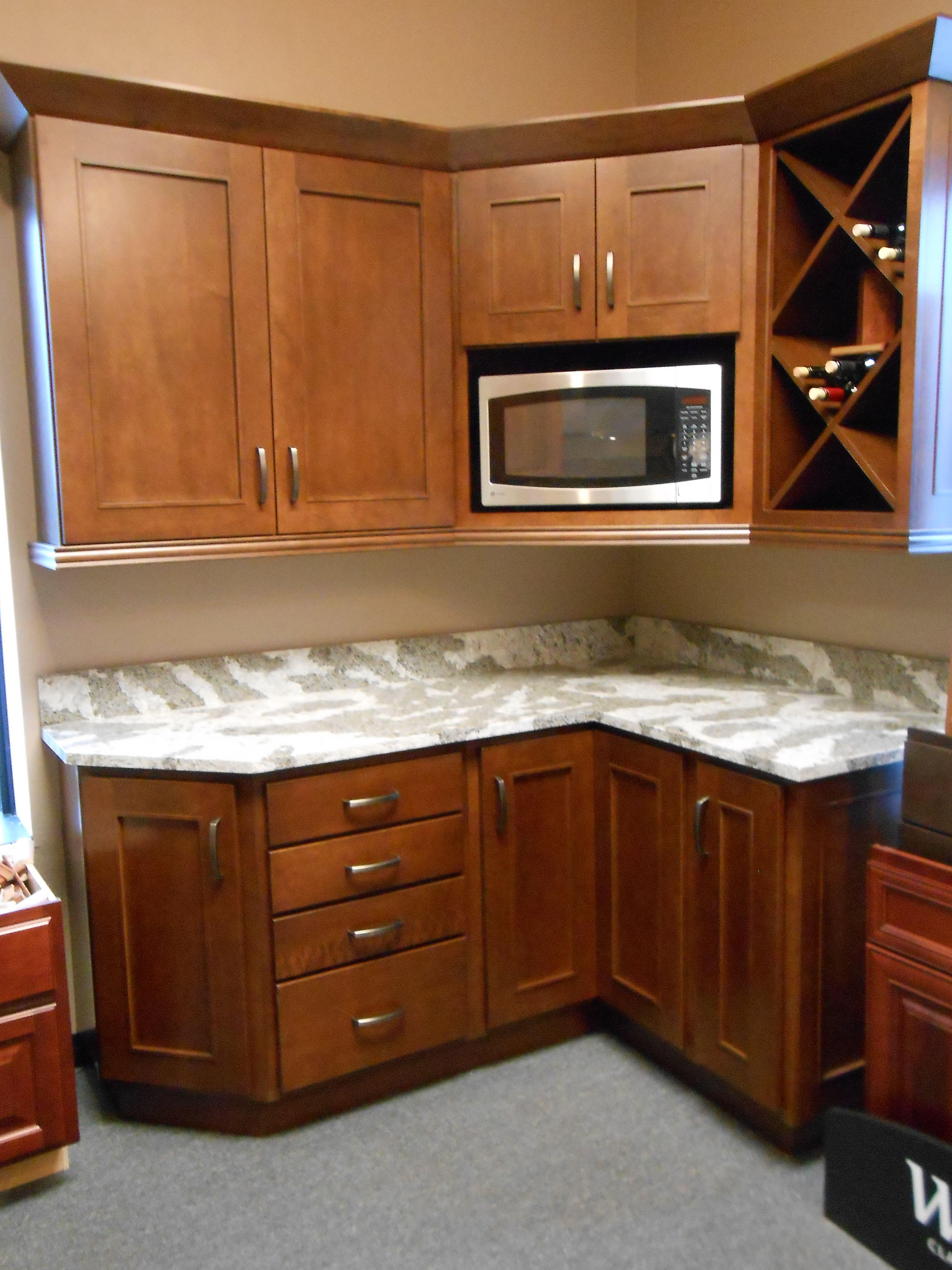 maple cabinet gallery kitchen dinning room kitchen cabinet design corner microwave on kitchen interior cabinets id=62622