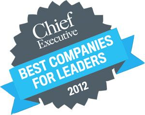 40 Best Companies For Leaders 2013 With Images Good Company