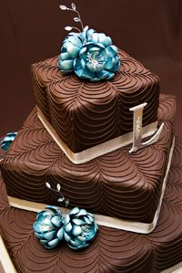 Cake by Buttercream