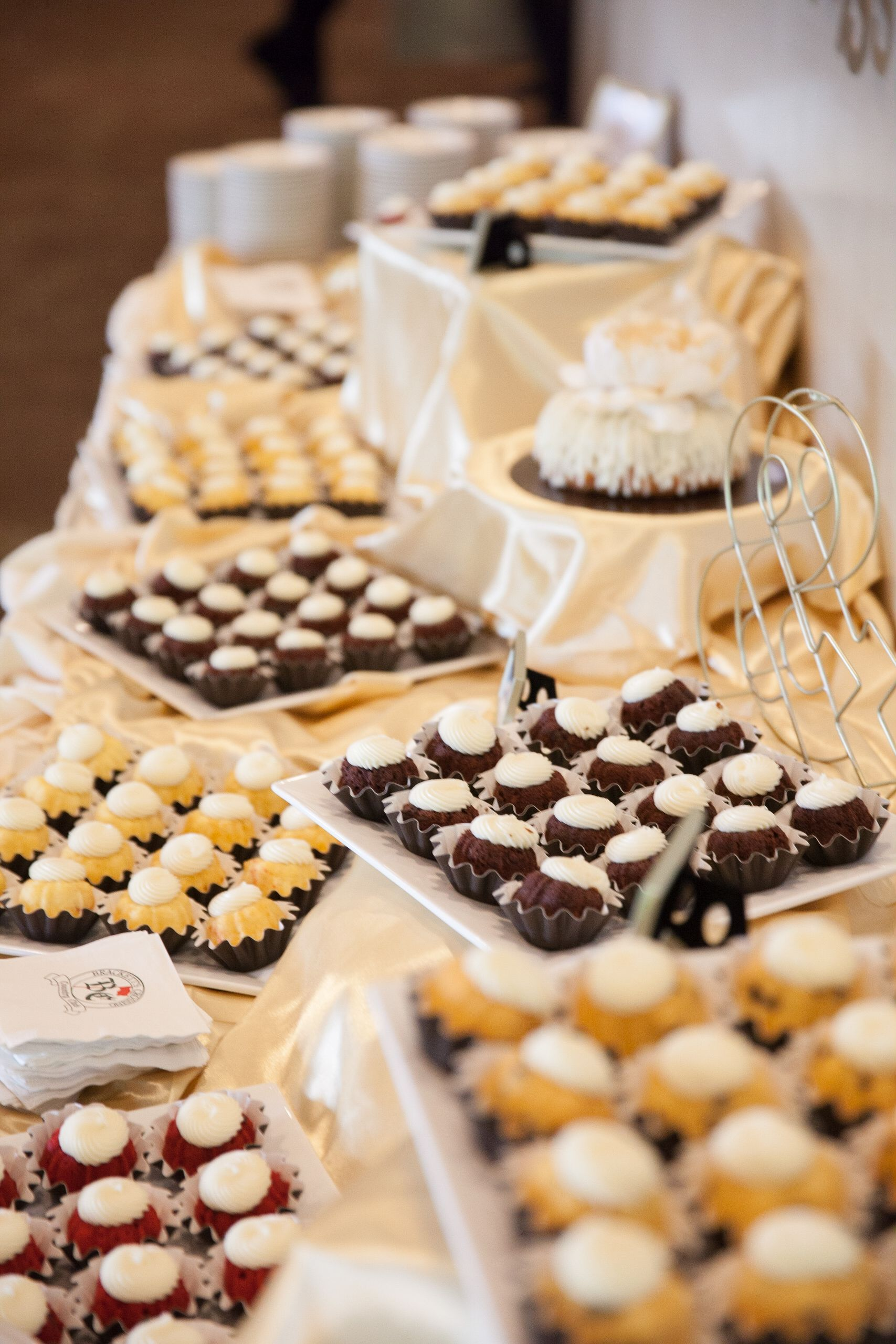 Bracketts crossing sweet treats desserts nothing