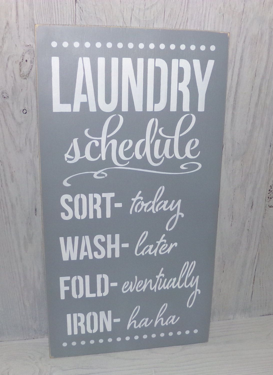 Image result for etsy funny laundry sign | Laundry Room | Pinterest ...