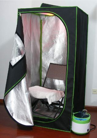 The 12 Best Portable Sauna Tents Reviews In 2020 Portable Sauna Sauna Tent Reviews