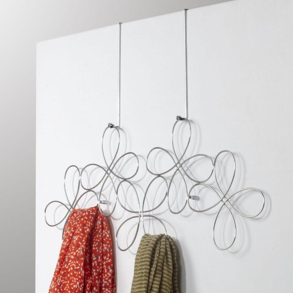 Fleur est un rangement f minin moderne et design pour tous - Rangement pour foulard ...