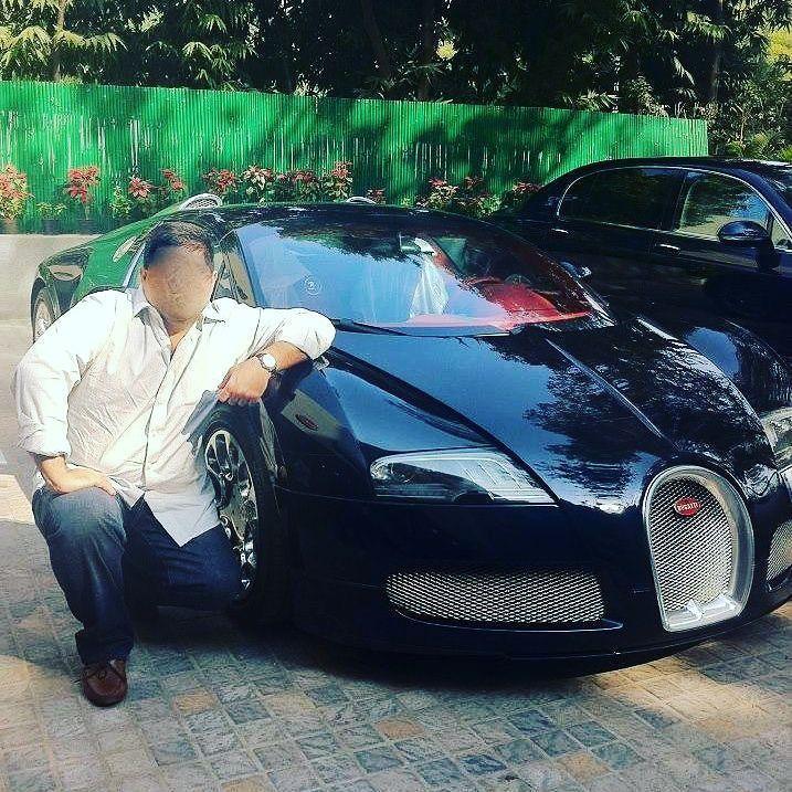 bugattiveyron grandsport bugatti veryon delhi