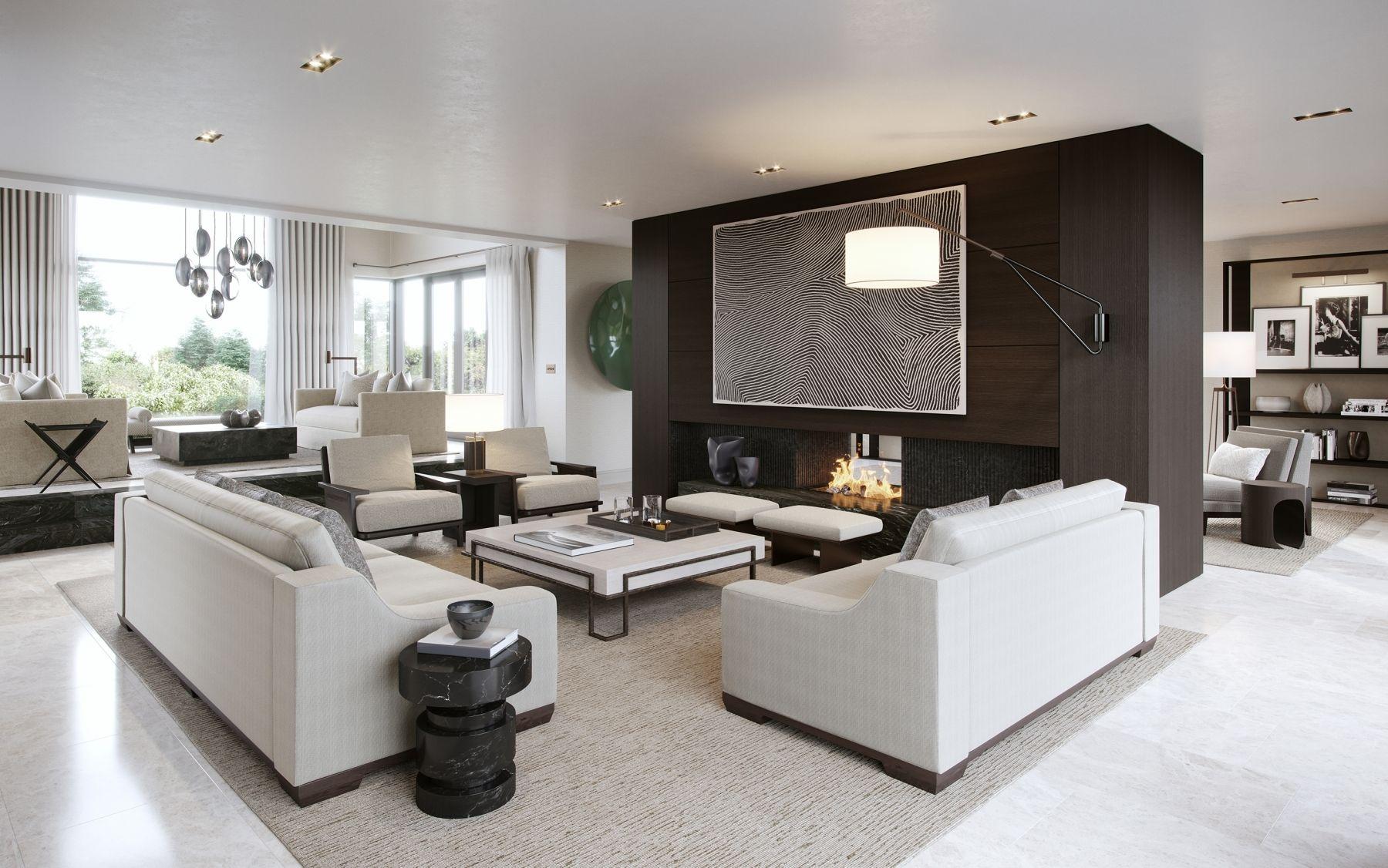 Ireland contemporary home laura hammett
